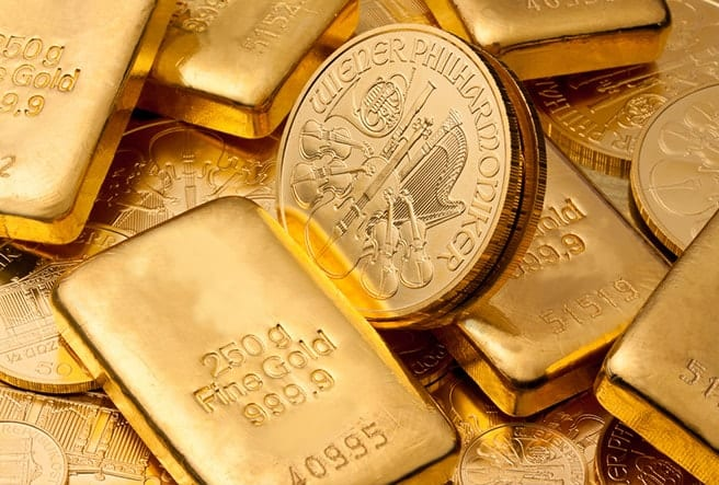 Investing In Gold Coins And Bullion