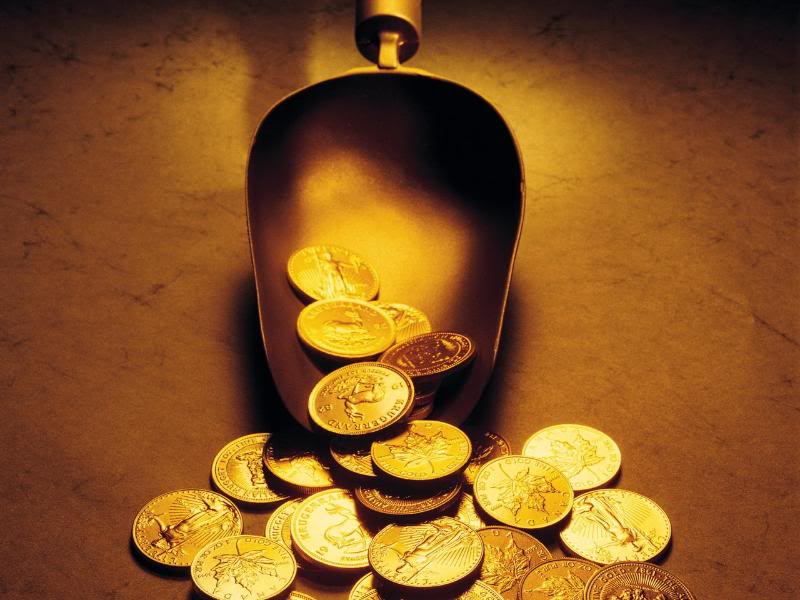 gold investment service