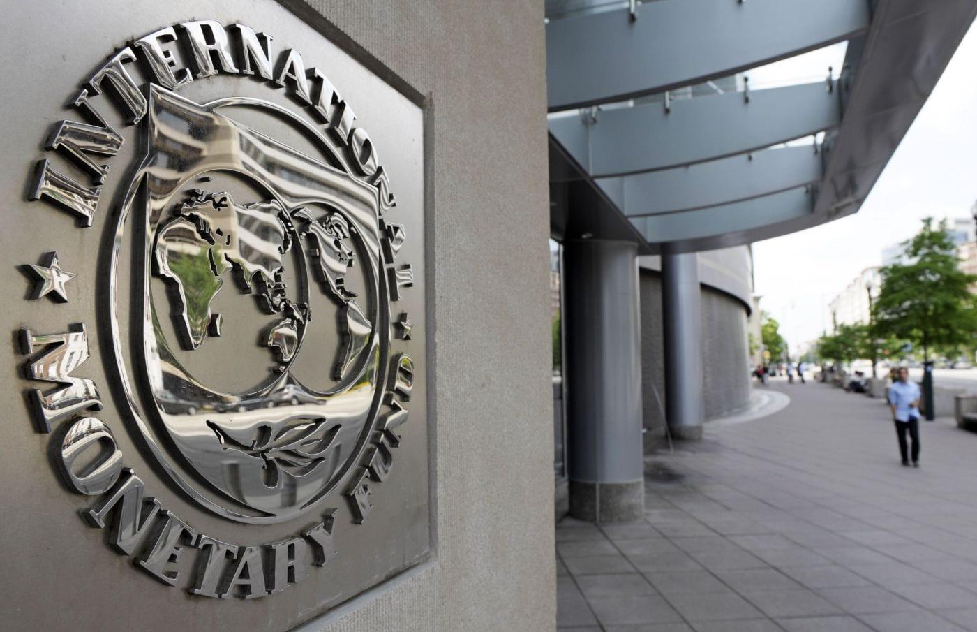 IMF-Washinton