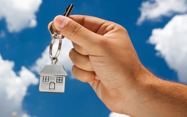 Buying property at auction UK