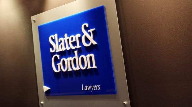 slater & Gordon