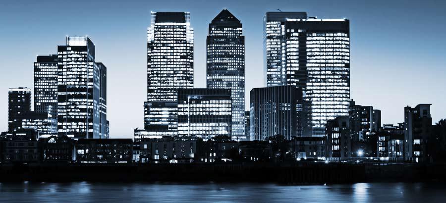 Investment properties  London