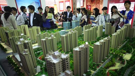 Chinese Property Market
