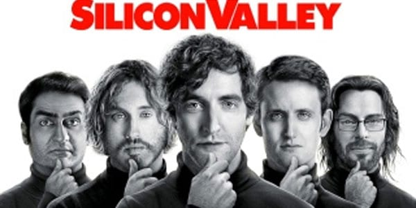 HBO's 'Silicon Valley'