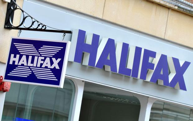 Halifax forex trading account
