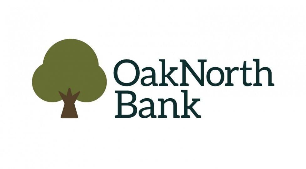 OakNorth UK bank