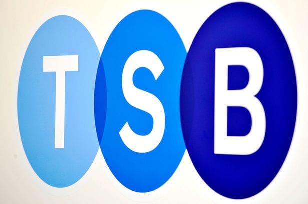 TSB broker
