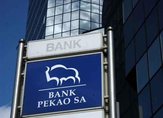 Bank Pekao SA, Poland