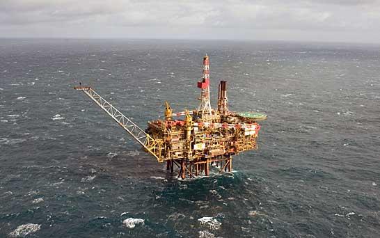 Oil falls on surprise build in U.S. crude stocks
