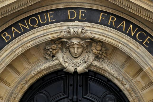 French central bank