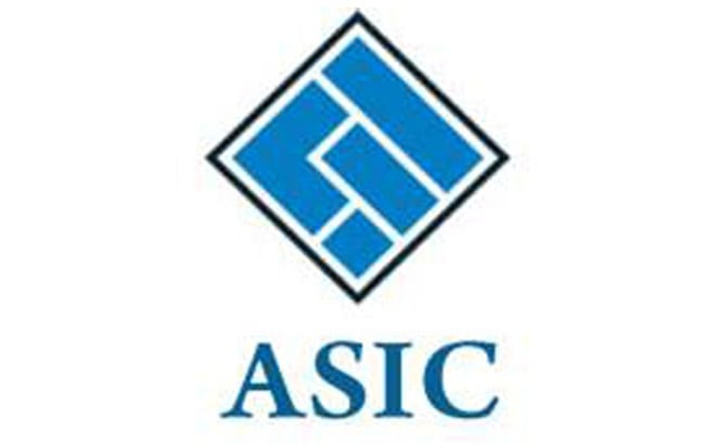 Australia's ASIC warns against...