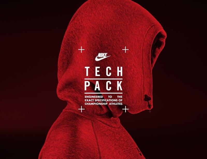 Nike Tech Pack AW16