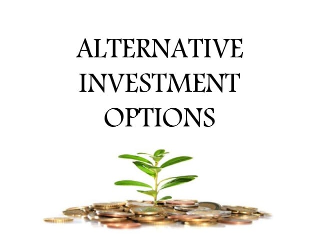 alternative investment