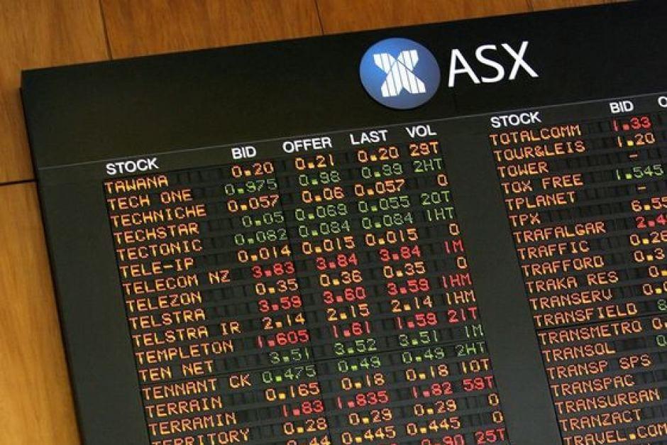australia-shares