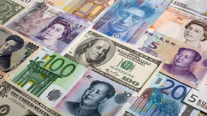 yuan-yen-euro-pound