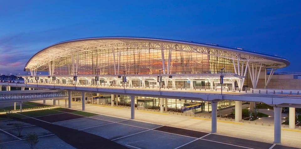 indianapolis-international-airport