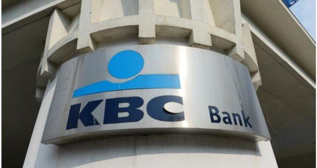 kbc bank ireland