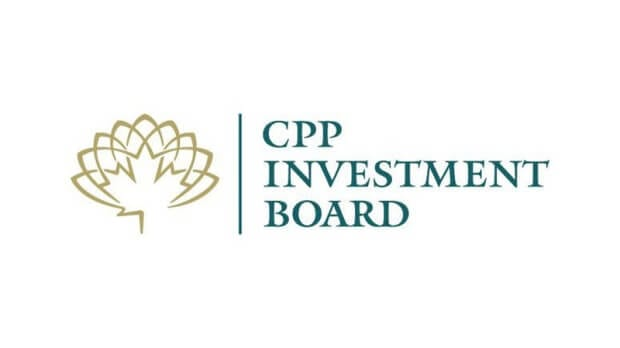 Canadian pension funds