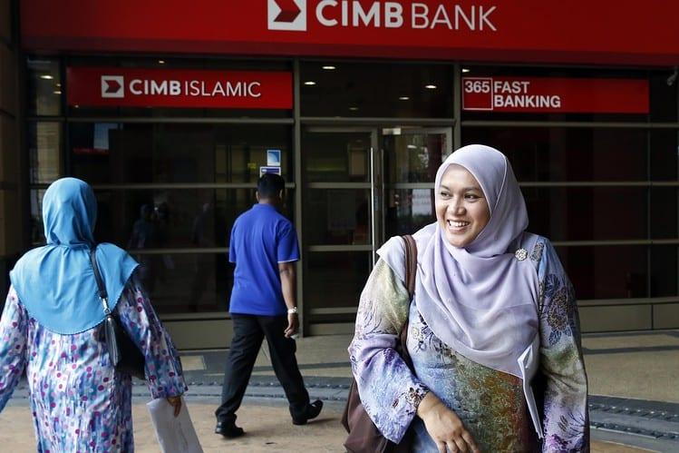Malaysian banks