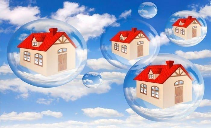 property-bubble