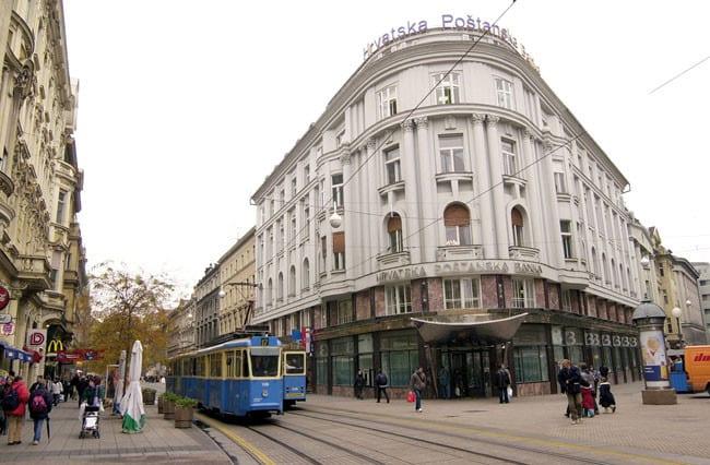 Croatia Bank