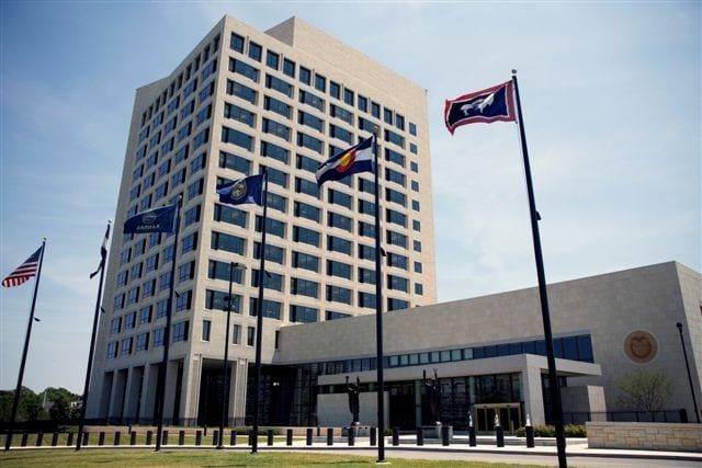 Federal Reserve Bank of Kansas