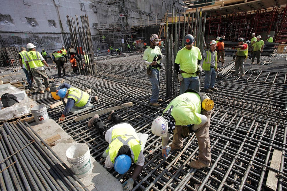 US Construction
