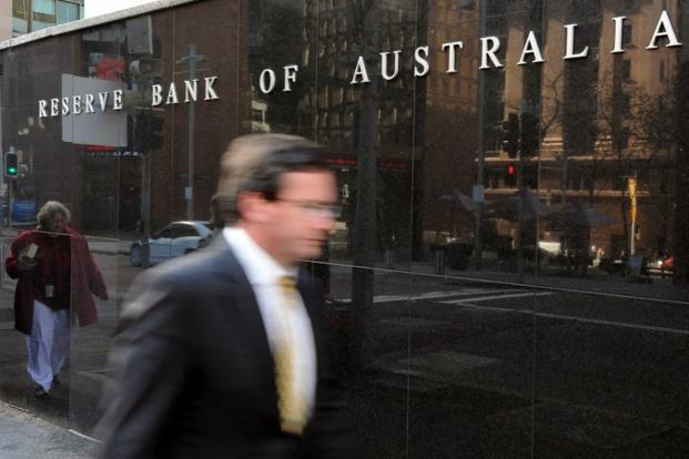 Australia's central bank