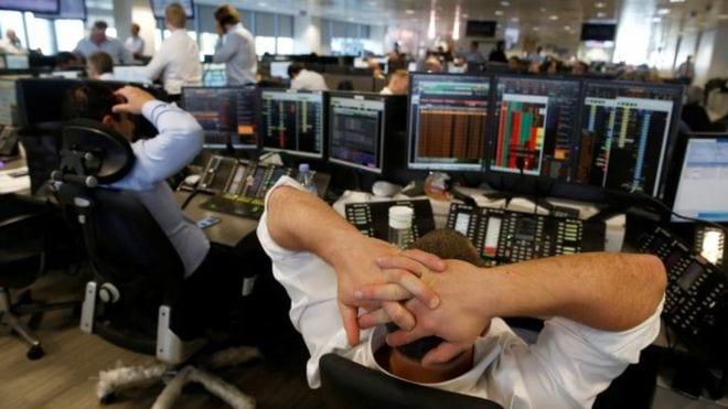 FTSE firms