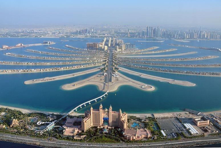 Gulf Dubai