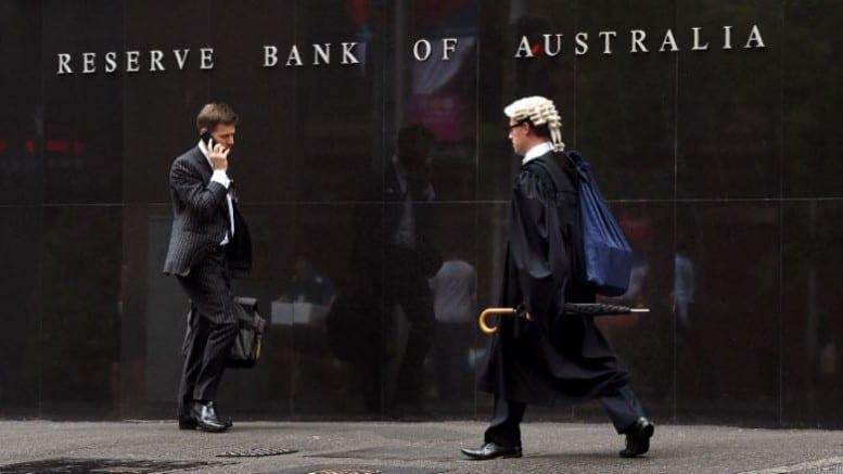 Australia central bank