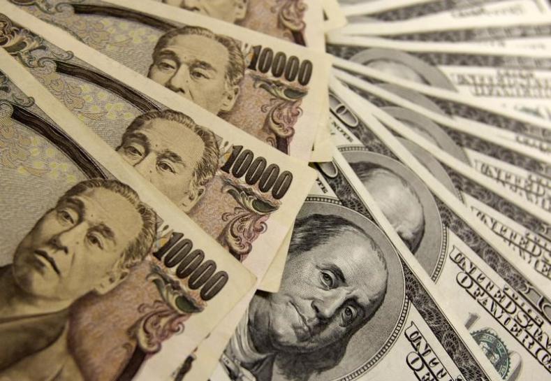Dollar Yen