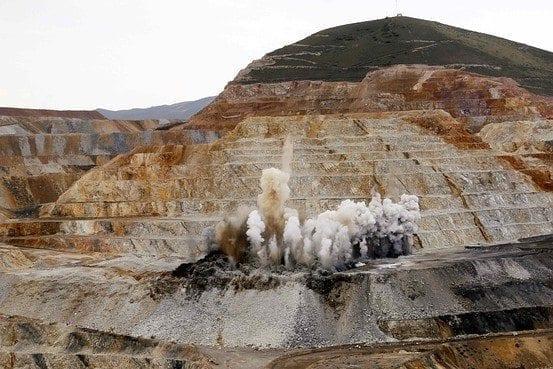 Precious metals miner Fresnillo