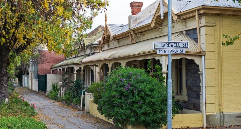Adelaide property