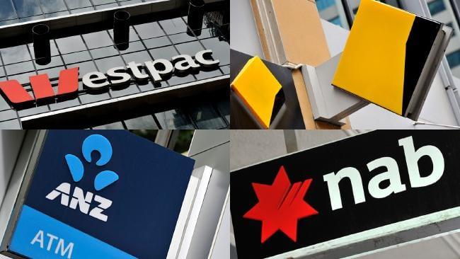 four banks