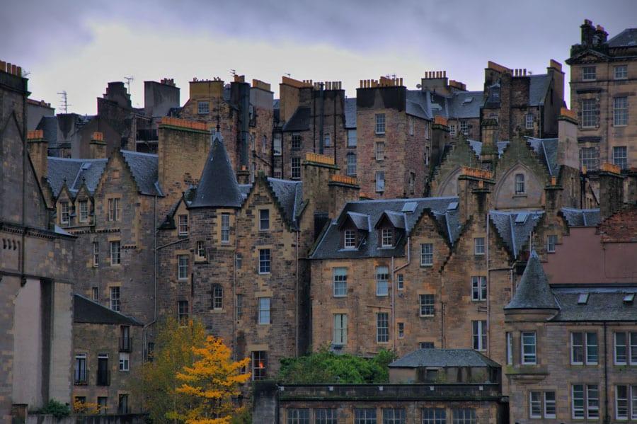 Property Market in Scotland