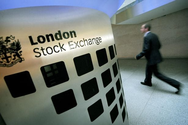 UK Stock Market