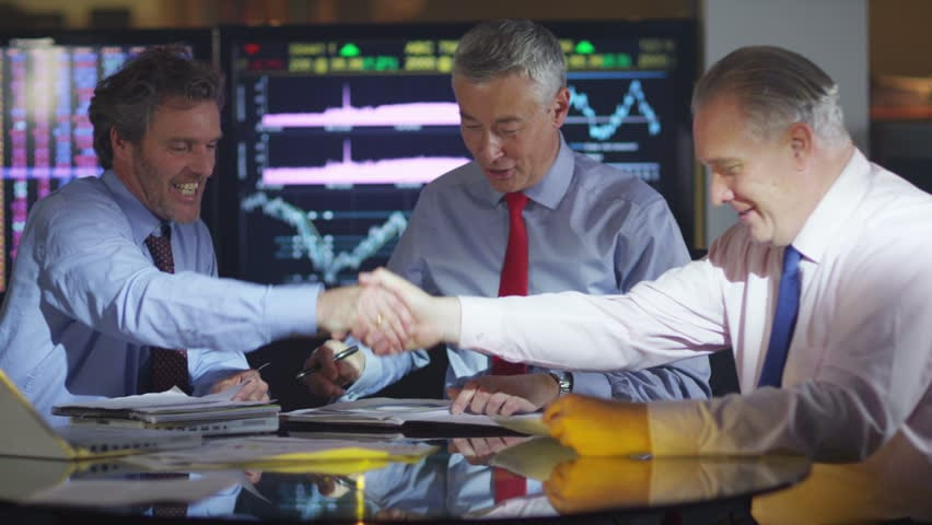 UK Stock Brokers