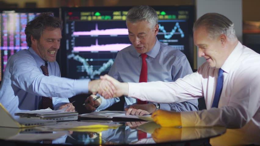 UK Stock Brokers