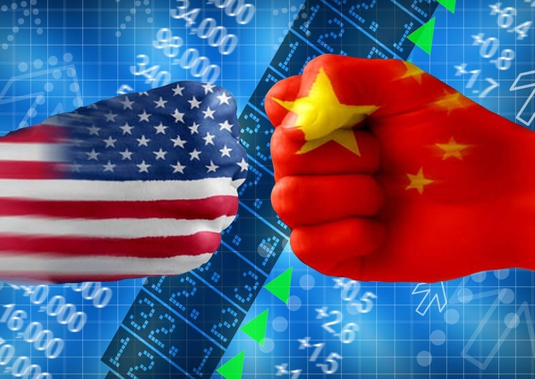 U.S.A-China-Trade-War