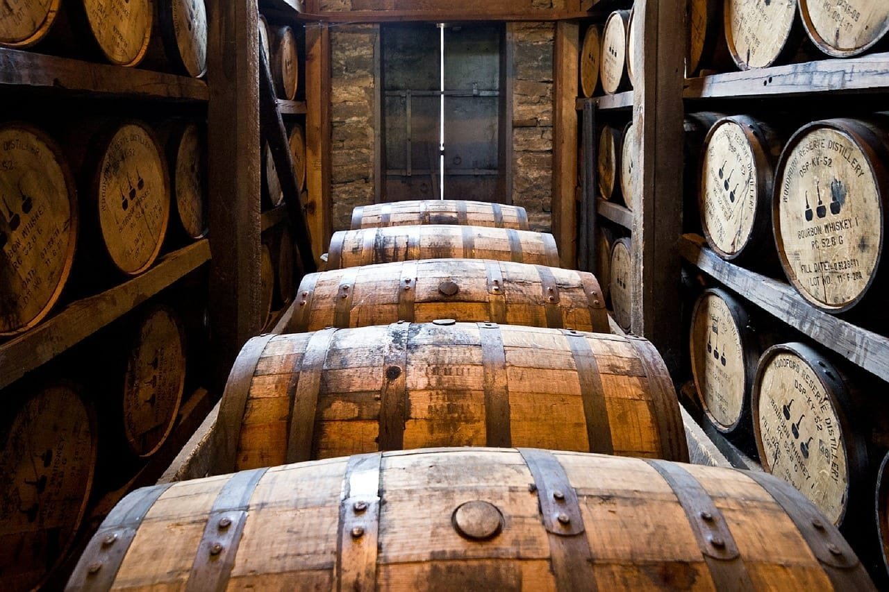 distilleries